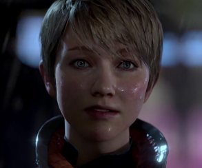 Detroit: Become Human— наконец-то правильная игра отДэвида Кейджа