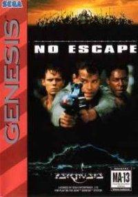 Обложка No Escape