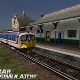 Скриншот Rail Simulator: The Isle of Wight