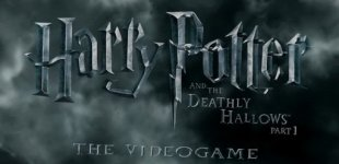 Harry Potter and the Deathly Hallows- Part 1. Видео #3