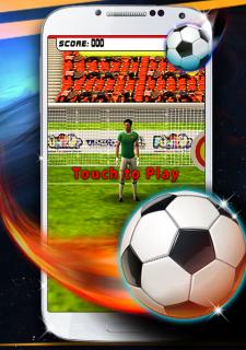 World Football Game 2014
