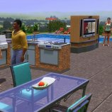 Скриншот The Sims 3: Outdoor Living Stuff