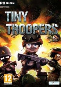 Обложка Tiny Troopers