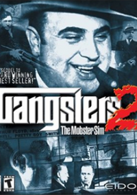Обложка Gangsters 2: Vendetta