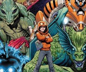 Похоже, что гигантские монстры-кайдзю пришлись фанатам Marvel по вкусу