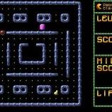 Скриншот PacMania 2