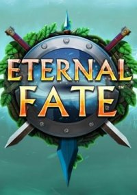 Обложка Eternal Fate