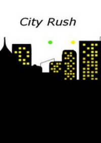 City Rush – фото обложки игры
