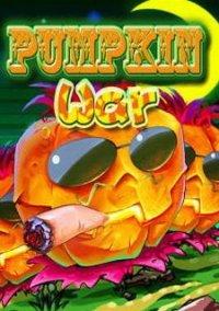 Обложка Pumpkin War
