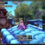 Скриншот Aura Kingdom – Изображение 5
