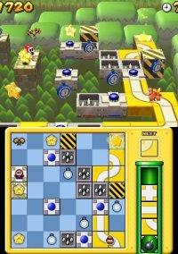 Обложка Mario and Donkey Kong: Minis on the Move