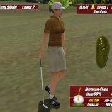 Скриншот Leaderboard Golf