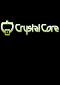 Обложка Crystal Core