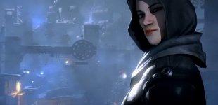 The Technomancer. Трейлер с Gamescom 2015