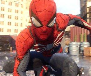 ПоСети расползлись фейковые описания сюжета Spider-Man отInsomniac