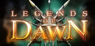 Legends of Dawn. Видео #1