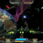 Скриншот GoD Factory: Wingmen – Изображение 3