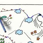 Скриншот Your Doodles Are Bugged! – Изображение 3