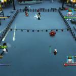 Скриншот Avatar Wave: Snowball Fight – Изображение 1