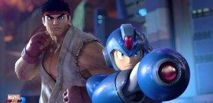 Marvel vs. Capcom: Infinite. Сюжетный трейлер с E3 2017