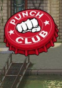 Punch Club – фото обложки игры