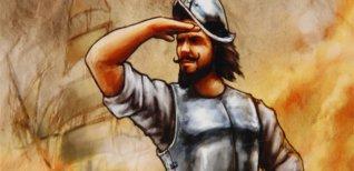 Expeditions: Conquistador. Видео #1