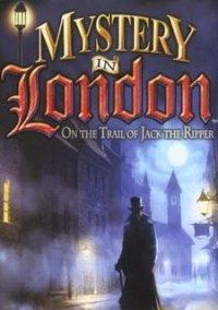 Обложка Mystery in London
