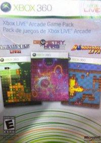Обложка Xbox Live Arcade Game Pack