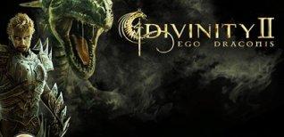 Divinity 2: Ego Draconis. Видео #2