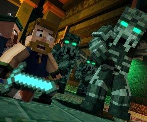«Грандиозное начало»: критики овтором сезоне Minecraft: Story Mode