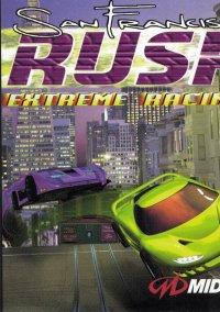 Обложка San Francisco Rush: Extreme Racing