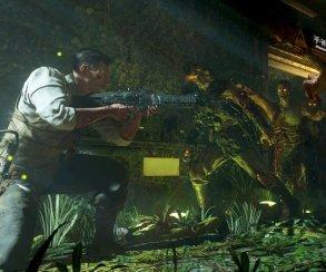Новое дополнение к Black Ops 3 зовет на остров отчаяния