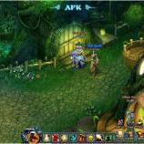 Скриншот Odin Quest
