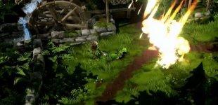 Magicka: Wizard Wars. Видео #2