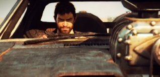 Mad Max. TV - реклама