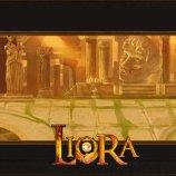 Скриншот LIORA