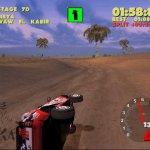 Скриншот Paris-Dakar Rally – Изображение 12