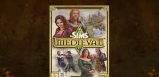 The Sims Medieval. Видео #9
