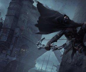 Опубликованы подробности предзаказа игры Thief