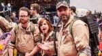 10 самых горячих косплейщиц выставки New York Comic Con 2013 - Изображение 28