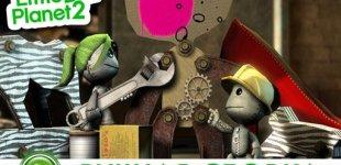 LittleBigPlanet 2. Видео #8