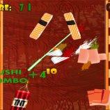 Скриншот Sushi Samurai Ninja Chef XD