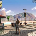 Скриншот Gangstar Rio: City of Saints – Изображение 1