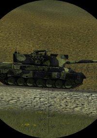 Обложка Т-72: Стремительный рейд