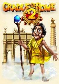 Обложка Cradle of Rome 2