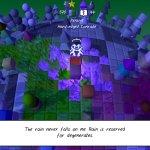 Скриншот Cube & Star: An Arbitrary Love – Изображение 4