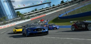 Gran Turismo Sport. Геймплейный трейлер
