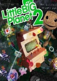 Обложка LittleBigPlanet 2