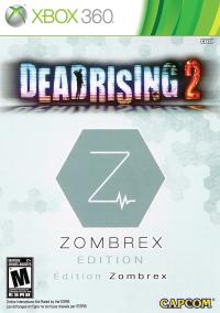 Обложка Dead Rising 2 - Zombrex Edition