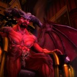 Скриншот Saints Row IV: Re-Elected & Gat Out of Hell – Изображение 3